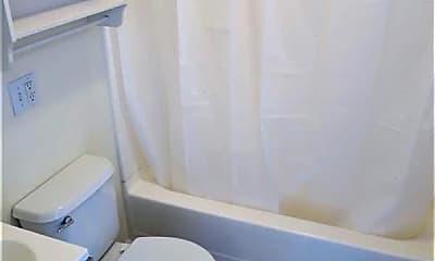 Bathroom, 64 Vinal Ave, 2