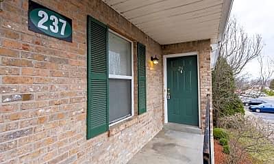Patio / Deck, 217 Ables Way, 2