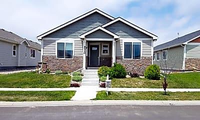 Building, 5520 Alex Ranch Rd, 0