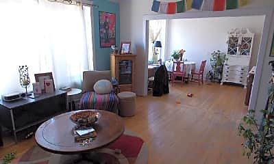Living Room, 3044 W Wellington Ave, 1