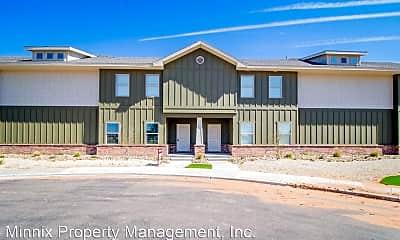 Building, 6906 21st St, 0