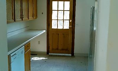 Kitchen, 1023 Harley Alley, 1