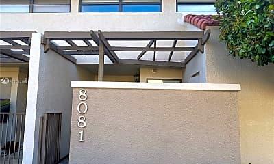 8081 SW 86th Terrace 8081, 1