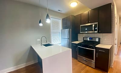 Kitchen, 3300 S Bell Ave, 1