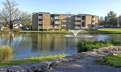 Lake, Park Thirty99, 2