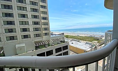 Building, 3101 Boardwalk, 2