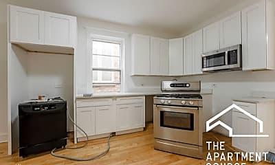 Kitchen, 1133 N Winchester Ave, 1