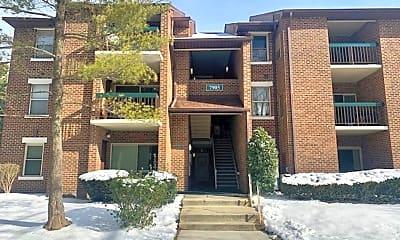 Building, 7905 Coriander Dr, 0