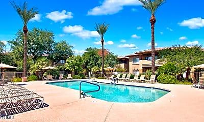 Pool, 9100 E Raintree Dr 226, 2