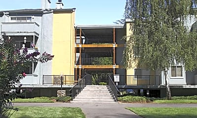 Building, American River Commons, 0