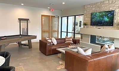 Living Room, 172 College Park Dr C1, 1
