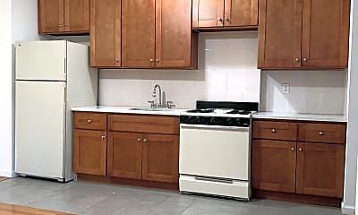 Kitchen, 36-20 168th St, 1