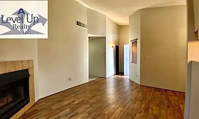 Living Room, 236 W Laguna St, 1