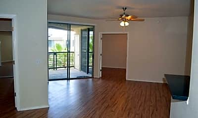 Living Room, 1701 E Colter St 463, 0
