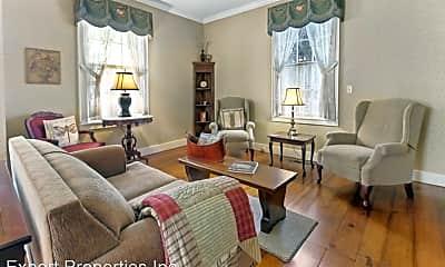 Living Room, 375 E California St, 2