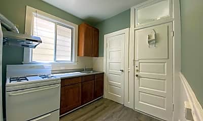 Kitchen, 1038a Jackson St, 0
