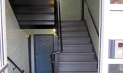 Patio / Deck, 2607 Douglass Pl SE 403, 1