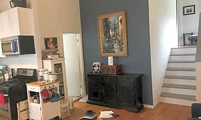 Bedroom, 712 W 17th St, 2