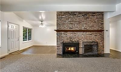 Living Room, 12005 SE 256th St, 2