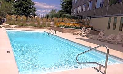 Bartlett Brook Apartments, 2