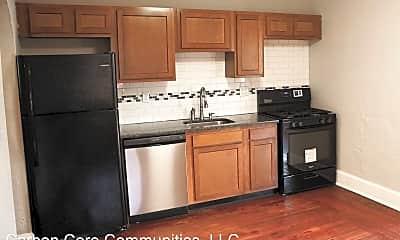 Kitchen, 1025 Dana Ave, 1
