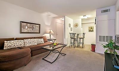 Living Room, Premises, 1