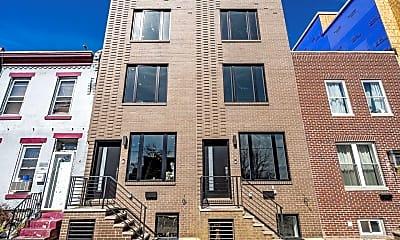 Building, 2213 Fernon St, 0