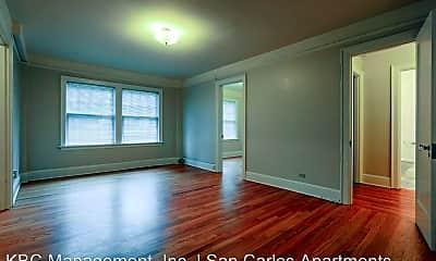 Living Room, 831 SW Vista Ave, 0