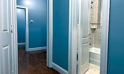 Bathroom, 552 Avenue C, 2