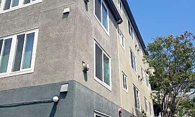 Emeryvilla Apartments, 0
