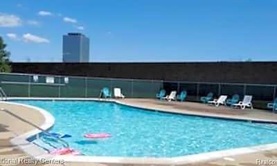Pool, 26292 Franklin Pointe Dr, 2