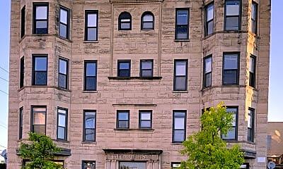 Building, 118 E 45th St 202, 0