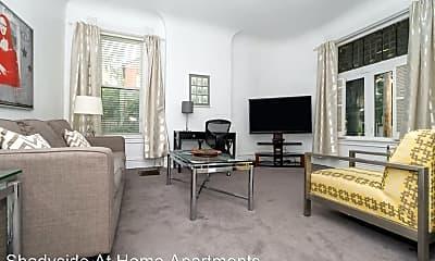 Living Room, 5712 Howe St, 0