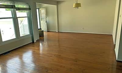 Living Room, 126 Society Hill Blvd, 1