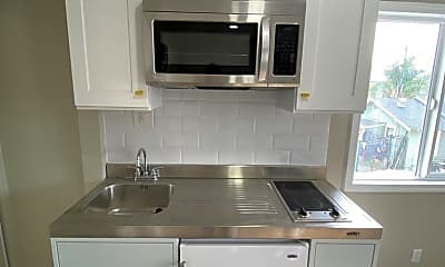 Kitchen, 4337 Normal Ave 10, 1