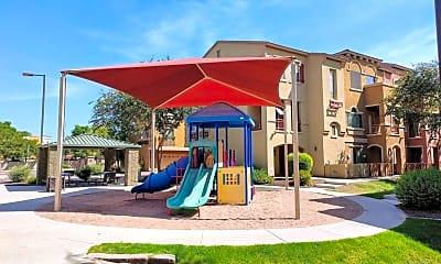 Playground, 900 S 94th St 1177, 2