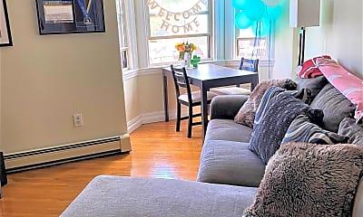 Living Room, 709 Centre St, 0