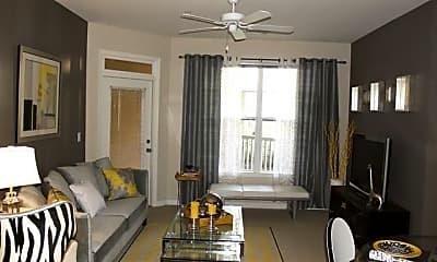 Living Room, 2399 Parkland Dr Unit #2, 1