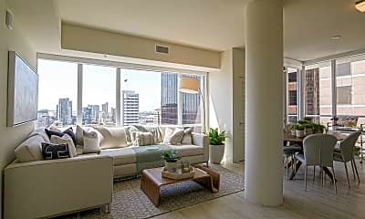 Living Room, The Rey, 1