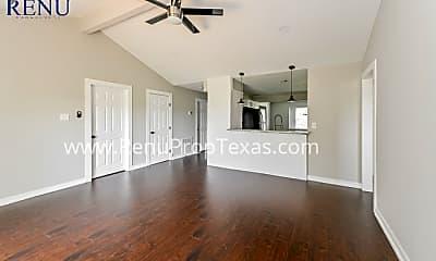 Living Room, 6015 Black Maple Ln, 1