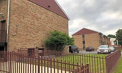 Greater Centennial Homes, 0