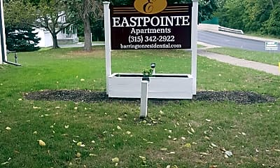 Eastpointe Apartments, 1