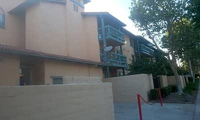 Casa El Centro (senior apartments), 2