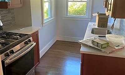 Kitchen, 11 Avenue A 2, 1