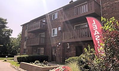 Chestnut Run Village Apartments, 0