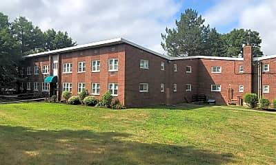 Davis Commons, 2