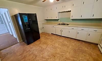 Kitchen, 4055 Shamel St, 2