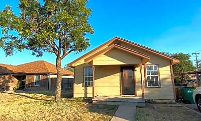 Building, 2804 Abilene St, 0