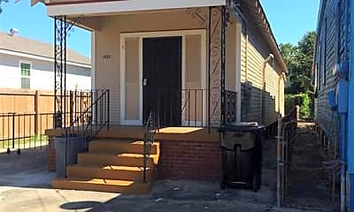 Building, 1423 Music St, 0