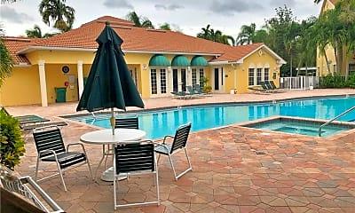 Pool, 4610 St Croix Ln 1016, 0
